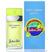 (L) D&G LIGHT BLUE ITALIAN ZEST 3.4 EDT SP