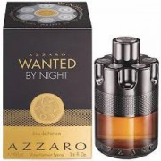 (M) AZZARO WANTED BY NIGHT 3.4 EDP SP