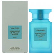 (M) TOM FORD MANDARINO DI AMALFI ACQUA 3.4 EDT SP
