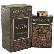 (M) BVLGARI MAN BLACK ESSENCE 3.4 EDP SP