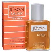 (M) JOVAN MUSK 4.0 AFTER SHAVE