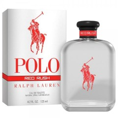 (M) POLO RED RUSH 4.2 EDT SP