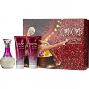(L) PARIS HILTON CAN CAN BURLESQUE 3.4 EDP SP + B/L + S/G