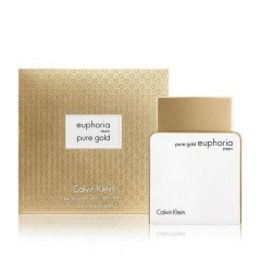 (M) EUPHORIA PURE GOLD 3.4 EDP SP