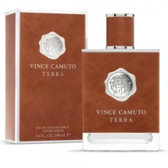 (M) VINCE CAMUTO TERRA 3.4 EDT SP