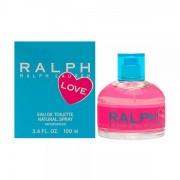 (L) RALPH LOVE 3.4 EDT SP