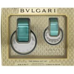 (L) BVLGARI OMNIA PARAIBA 2.2 EDT SP + 0.5 MINI