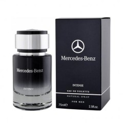 (M) MERCEDES BENZ INTENSE 2.5 EDT SP