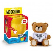 (L) MOSCHINO TOY 1.6 EDT SP