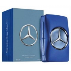 (M) MERCEDES BENZ MAN BLUE 3.4 EDT SP