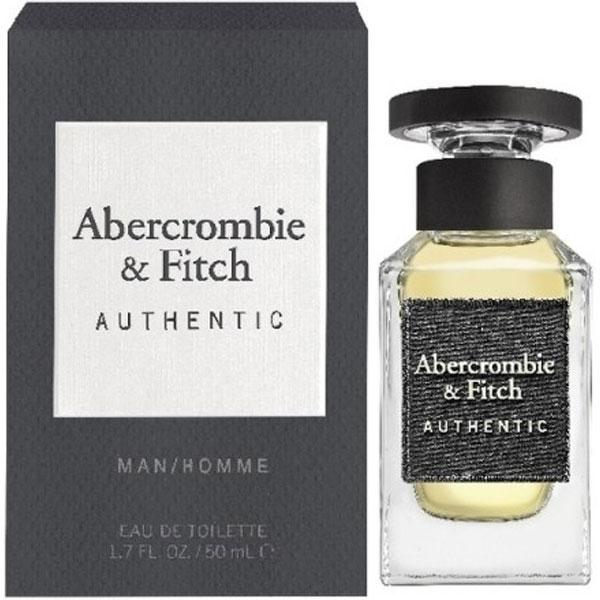 (M) A&B FITCH AUTHENTIC 3.4 EDT SP
