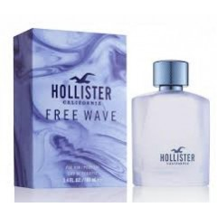 (M) HOLLISTER FREE WAVE 3.4 EDT SP