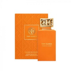 (L) TORY BURCH KNOCK ON WOOD 3.4 EDP SP