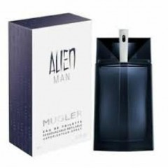 (M) ALIEN MAN 3.4 EDT SP