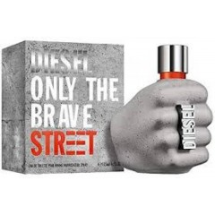 (M) DIESEL ONLY THE BRAVE STREET 4.2 SP