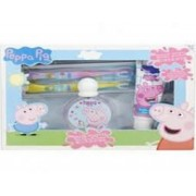 (K) PEPPA PIG 1.7 EDT SP  + 2.5 TOOTH PASTE + TOOTH BRUSH