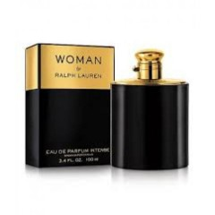 (L) RALPH LAUREN INTENSE BLACK 3.4 EDP SP