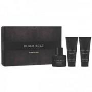 (M) KENNETH COLE BLACK BOLD  3.4 EDP + 3.4 A/S + 3.4 BW