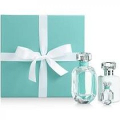 (L) TIFFANY & CO LOVE 3.0 EDP + 3.3 B/L + MINI SP