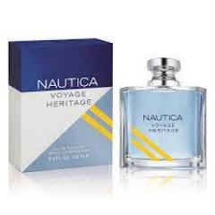 (M) NAUTICA VOYAGE HERITAGE 3.4 EDT SP TSTR