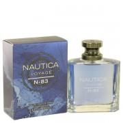 (M) NAUTICA VOYAGE N-83 3.4 EDT SP
