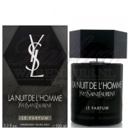 (M) YSL LA NUIT DE L'HOMME 3.3 EDP SP