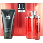 (M) DUNHILL DESIRE RED 3.4 EDT SP + 3.0 AS/B + 3.0 S/G + BAG