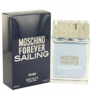 (M) MOSCHINO FOREVER SAILING 3.4 EDT SP