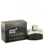(M) MONT BLANC LEGEND 1.0 EDT SP