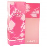 (L) ANIMALE LOVE 3.4 EDP SP