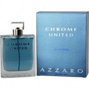 (M) AZZARO CHROME UNITED 3.4 EDT SP