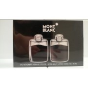 (M) MONT BLANC LEGEND 3.3 EDT SP + 3.3 A/S