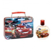 (K) CARS 3.4 EDT SP + LUNCH BOX