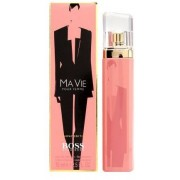 (L) BOSS MA VIE RUNWAY EDITION 2.5 EDP SP