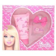 (K) BARBIE 2.5 EDT SP + 5.1 B/L