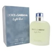 (M) D&G LIGHT BLUE 6.7 EDT SP