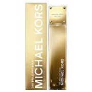 (L) MICHAEL KORS 24K BRILLIANT GOLD 3.4 EDP SP